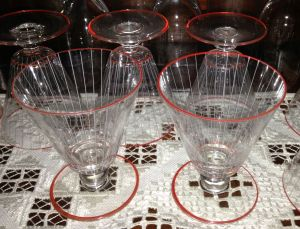 Sherry glasses.blog