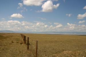 Wyoming Prairie.  Photo credit: dkbonde