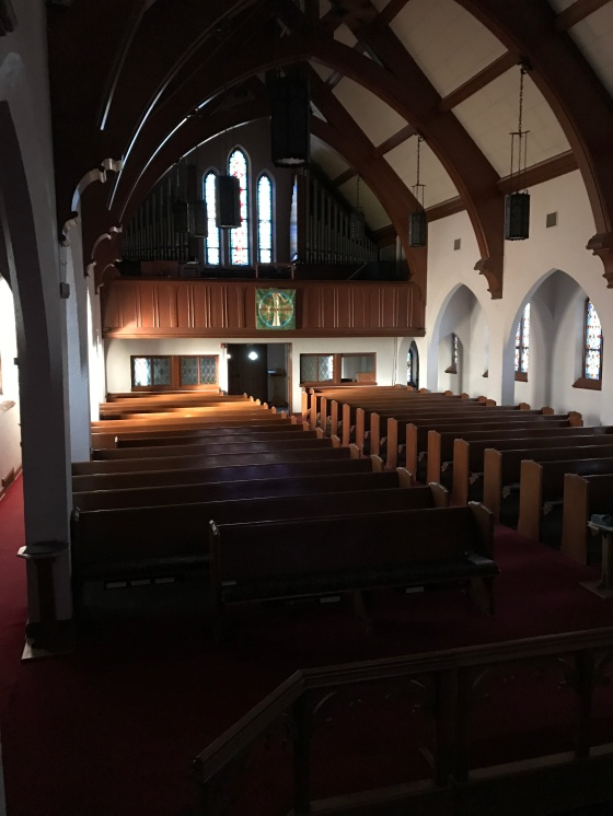 first-lutheran-sanctuary